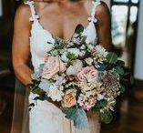 SMFF Bouquet Designs / Bouquet designs made by Sunny Meadows Flower Farm