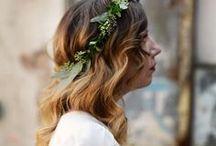 SMFF Flower Crowns / Hair Pieces