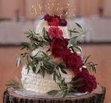 SMFF Wedding Cake Flowers