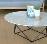 Coffee Tables by Interior Secrets