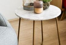 Side Tables by Interior Secrets