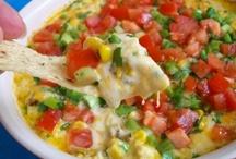 Favorite Recipes / by Stephanie Placzek