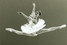 just dance! / by Carolina Pettus