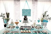 Party Ideas / by Lori Shields