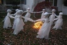 Halloween / by Kristey Dowden Kelley