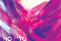 Graphic & Design / by iRis Grts