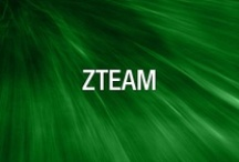 ZTeam / Meet our team. ZTeam!