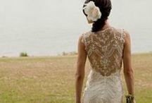Mainly wedding stuff(: / by Jo Frietzsche