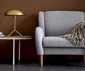 Furniture / great furniture from Bloomingville.  www.bloomingville.com