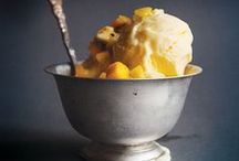 Ice Cream Dreams / my dreams in ice cream