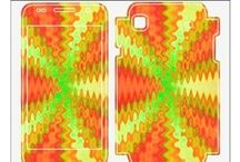 Orange Gifts / Bright fun colorful orange items gifts, home décor, stationery, fashion items, electronics, and mre