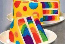 Yummy Cakes!((: