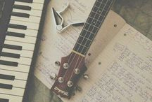 Music for the Soul / Music is the very essence of which our souls are made.  / by Hannah Traveller