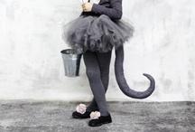 Halloween / by Sarah D