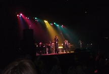 The Four Tops, The Temptations, The Tavares & The Crystals 28/03/2012