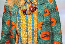 CULTURE / This board is dedicated to all things culture, appreciating ethnic fashion.