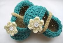 Crochet / by Jennifer Cherry