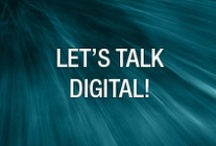 Let's talk digital! / Zitec at the Internet&Mobile World expo-conference
