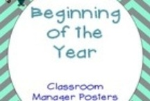 Educational Resources / General board of elementary resources for upper elementary grades