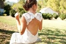 Wedding Wishes...One day...