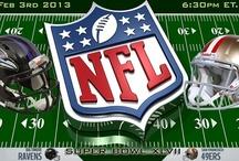Super Bowl 2013 / by Dolson Avenue Medical