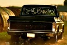 Wedding / by Grace Foster