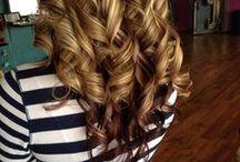 Hair!!((: / Hair, hair and more hair