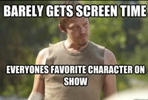 Daryl Dixon is a badass