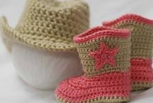 Crochet Ideas / by Valerie Stanley