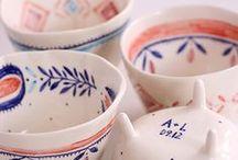 Ceramic passion / diy