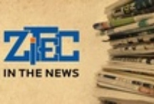 In the news / Here are some of the latest articles, event information, and breaking news relating to Zitec.