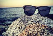 Sunnies! / We <3 Sunglasses / by Ann Taylor
