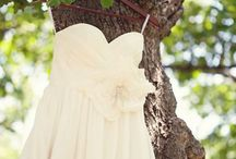 Wedding Dresses & Style / by Kristy
