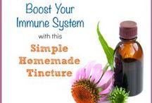 Granny's Home Remedies & Essential Oils