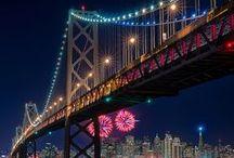San Francisco / by Ally Olfson