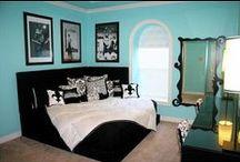 Bedrooms (: