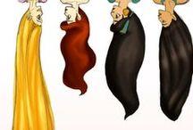 Disney princess(: