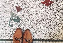Floors, Tiles & Walls