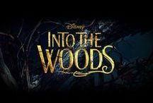 "Into The Woods / The movie ""Into The Woods"""