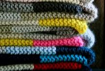 Craft ideas - tricot / #tricot #knitting