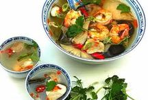 Nourish - Asian Soups