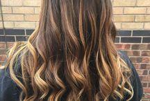 hair inspo / Beautiful hairstyles