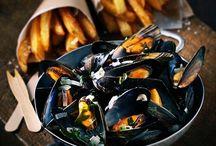 Nourish - Seafood