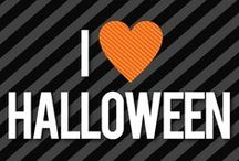 I Love Halloween!! / Because your favorite holiday deserves its own board / by Megan Boren