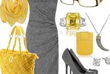 Fashion / by Alexis Brazell