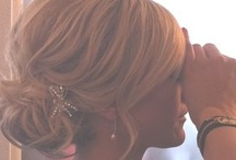 Hair Styles, Makeup, Fashion & Misc. beauty info / by Patsy A. Griffith