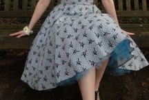 SPS: Dresses and Skirts / Sassy Pants Style. Because sometimes, all we need is a little twirl.