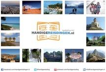 Handigereisdingen.nl / Travel in style | Voorbereid op reis!