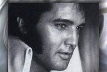 Elvis / by Patsy A. Griffith