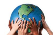 Discover the World / A place for ideas to explore world geography and cultures.